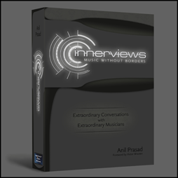 Innerviews book--order now