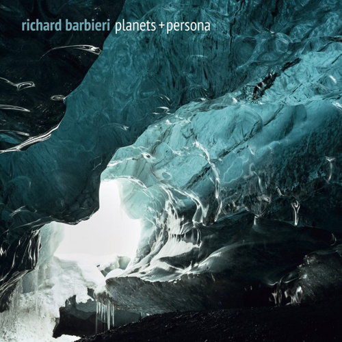 Richard Barbieri Planets + Persona