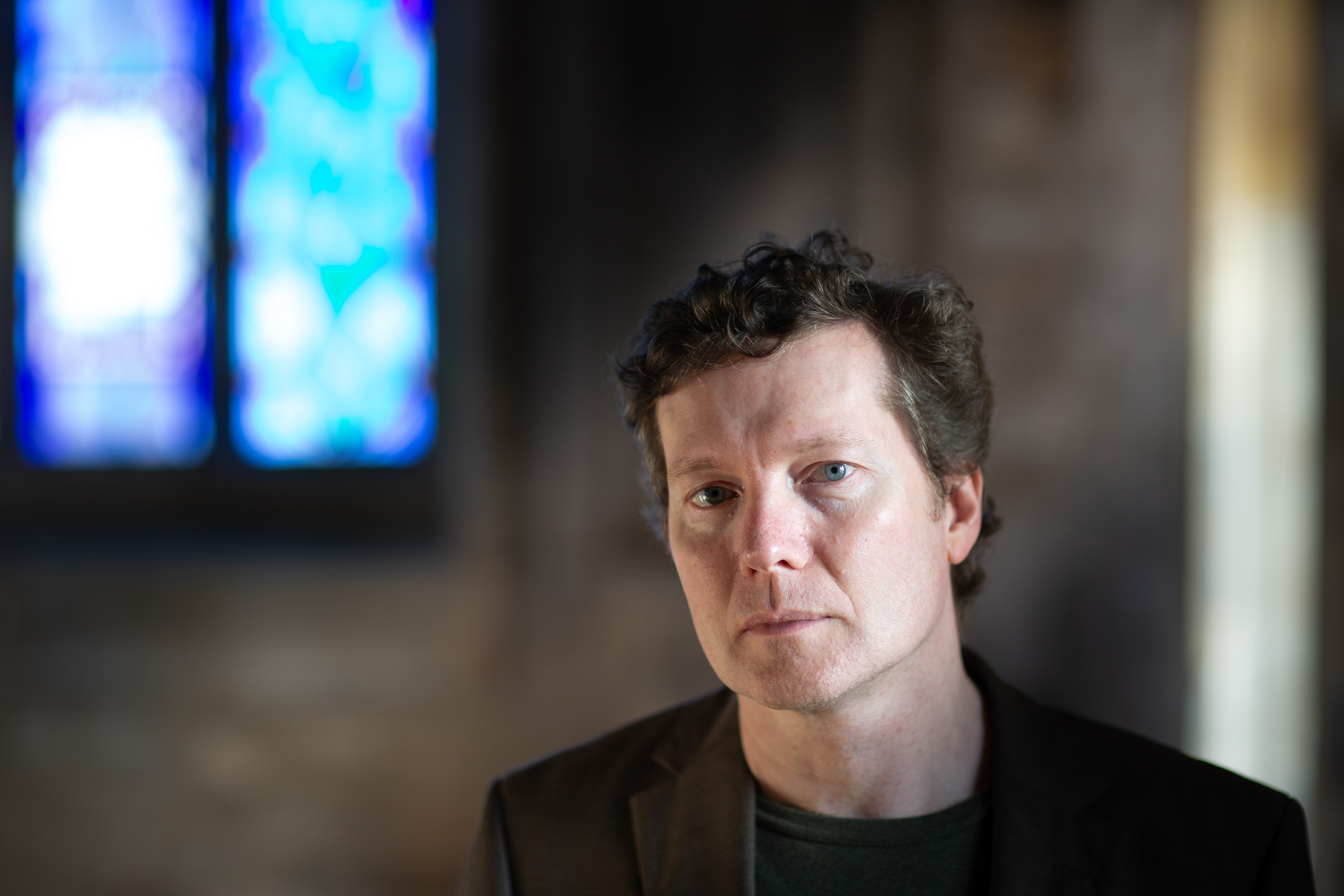 Innerviews: Tim Bowness - Instinctual reality