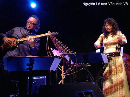 Nguyen Le and Van-Anh Vo