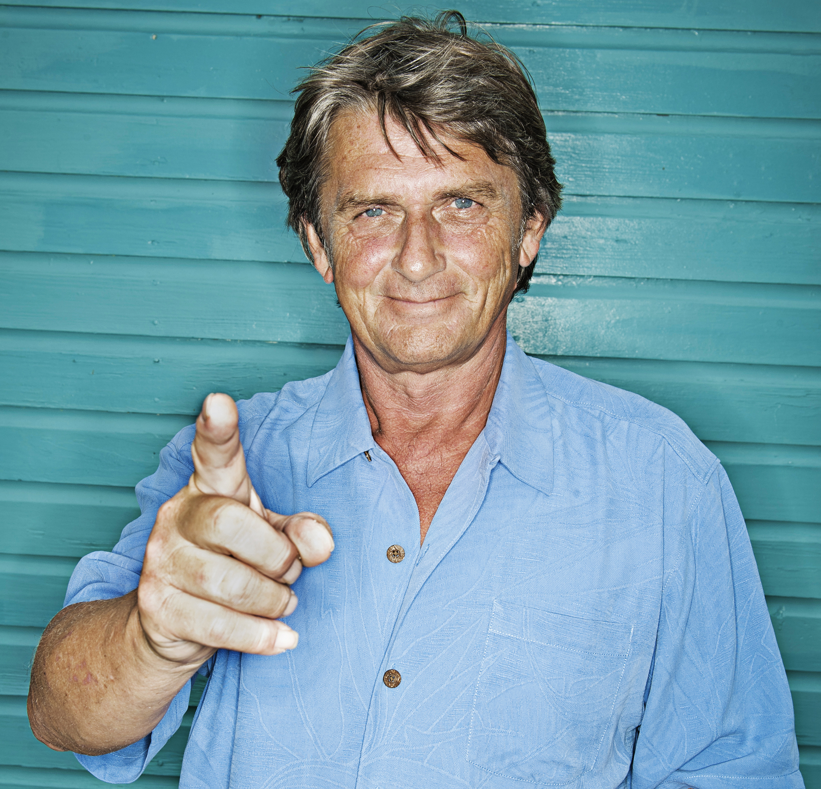 Innerviews: Mike Oldfield - The Messenger