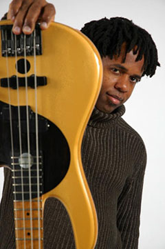 Innerviews: Victor Wooten - If people were more like music...